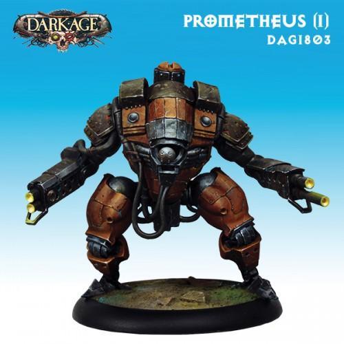 Prometheus (1)