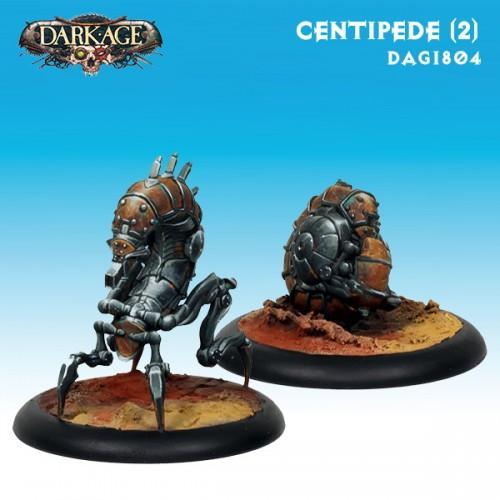 Centipede (2)