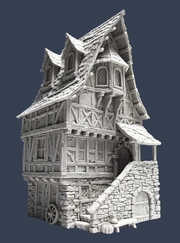 Town House III