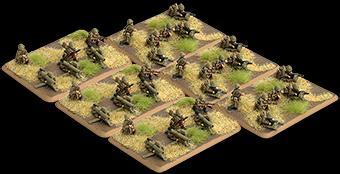 Afgansty Weapons Platoon