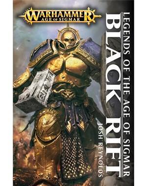 Age of Sigmar: Black Rift