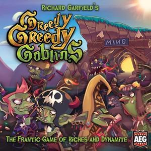 Greedy, Greedy Goblins