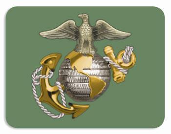 US Marines Objective Set