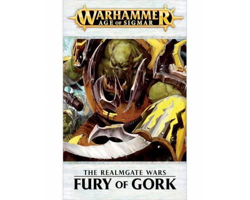 Realmgate Wars 7: Fury of Gork (Hardback)