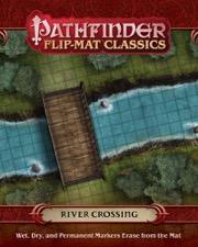 River Crossing: Pathfinder Flip-Mat Classics