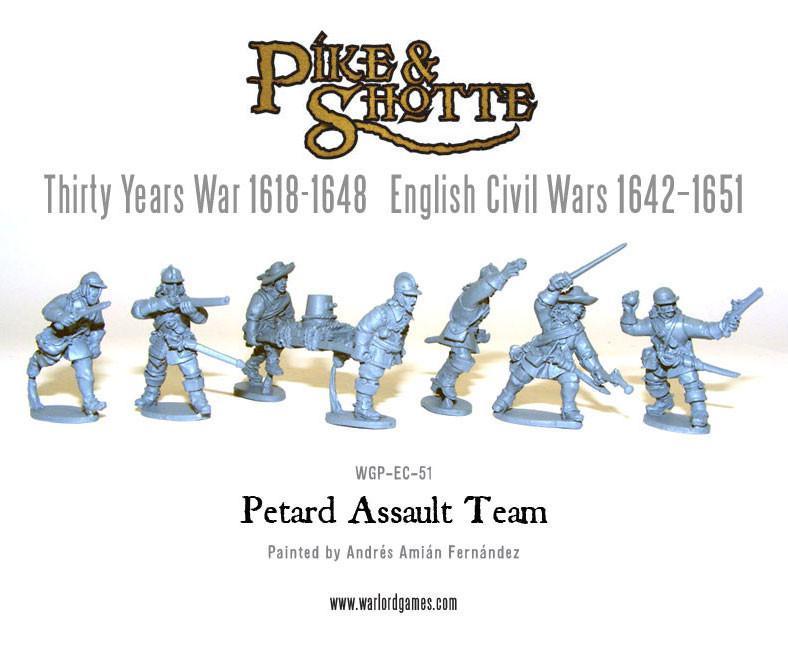 Petard Team
