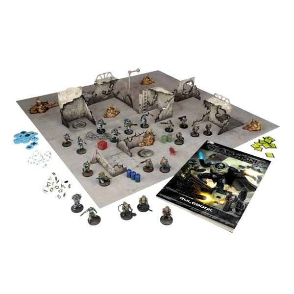 Deadzone V2 Starter Set