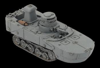 Type 2 Ka Mi Platoon