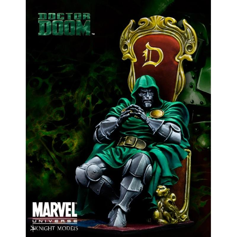 Doctor Doom (kmv018)