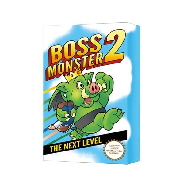 Boss Monster 2: The Limited Edition