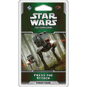 Press The Attack Force Pack