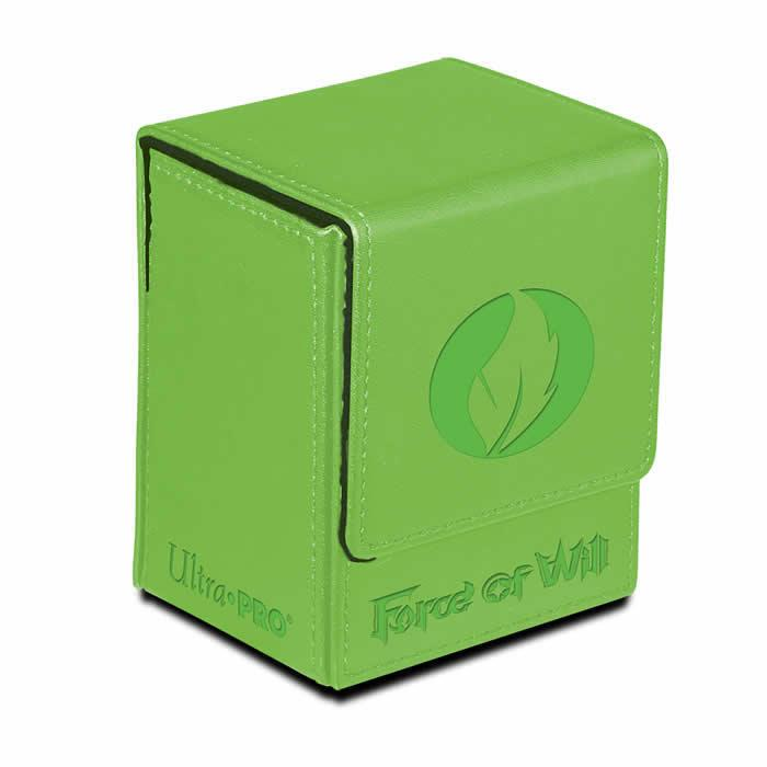 Wind Magic Stone Flip Box: Force of Will