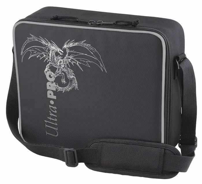Black Dragon Deluxe Gaming Case