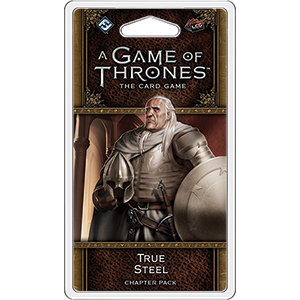 True Steel Chapter Pack