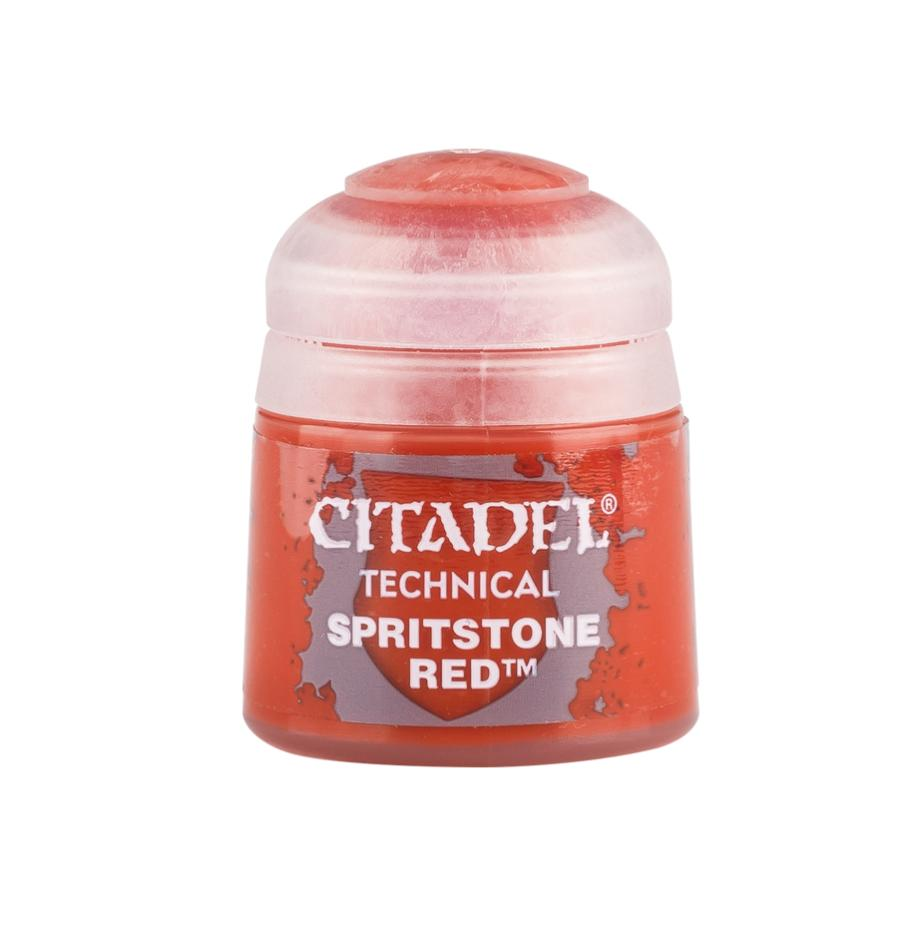 Citadel Technical: Spiritstone Red