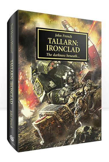 Horus Heresy: Ironclad