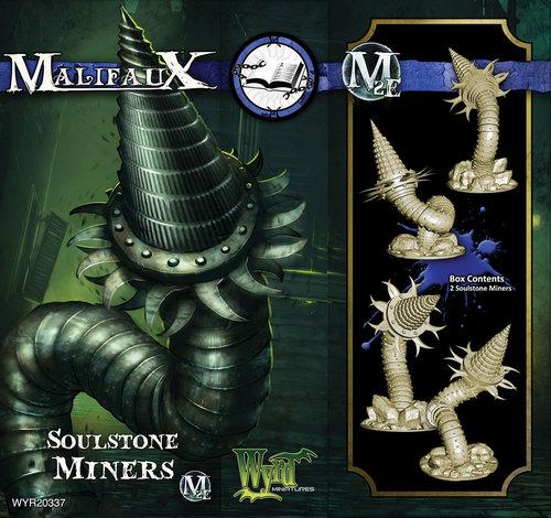 Soulstone Miners