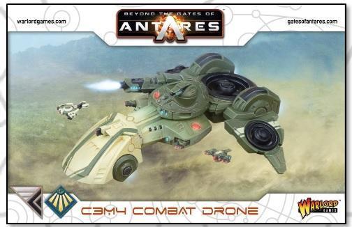 Combat Drone Assault Bundle