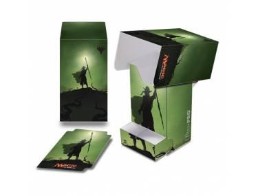 Nissa: Planeswalker Deck Box with Tray