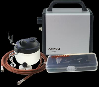 Sparmax Arism Mini Kit (Silver) with MAX-4