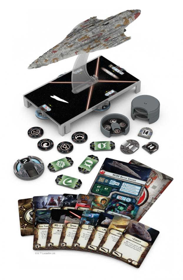 Liberty Expansion: Star Wars Armada