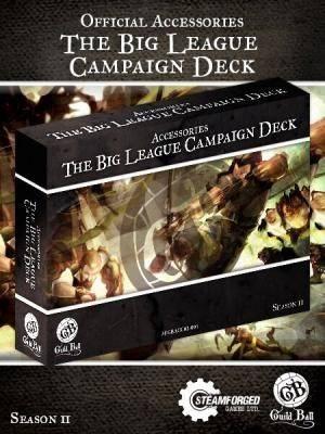 The Big League Campaign Deck