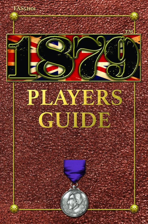 1879 RPG Players Guide
