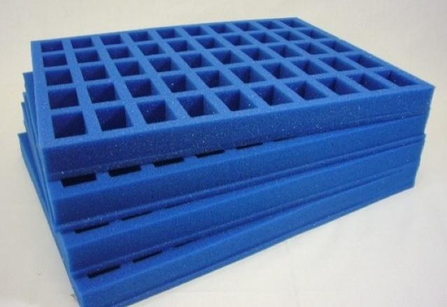 M4 Foam Trays (4)