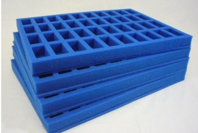 N4 Foam Trays (4)