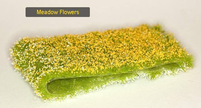 Battlefields XP - Meadow Flowers