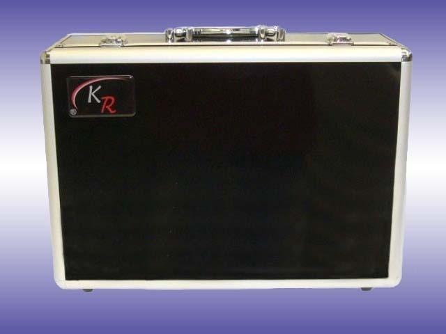 Black N4 Aluminium Case