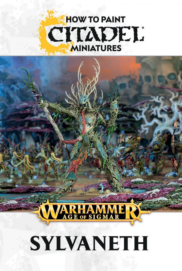 How to Paint: Sylvaneth (English)