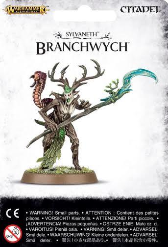Sylvaneth Branchwych