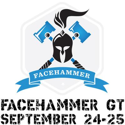 AOS: FACEHAMMER GT 24-25 September