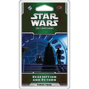 Redemption and Return Force Pack