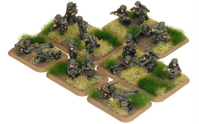 Panzergrenadier Zug