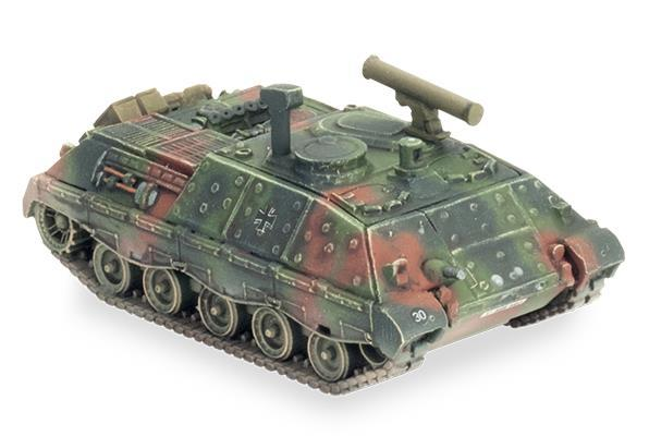 Jaguar Jagdpanzer Zug