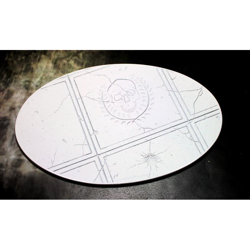 Beveled Edge: Knight Base Ruined Temple Base (1)