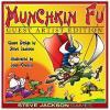 Munchkin Fu: Guest Artist John Kovalic