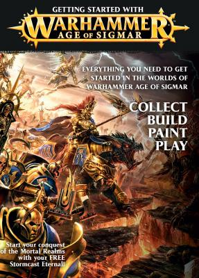 Getting Started With Age of Sigmar (English)