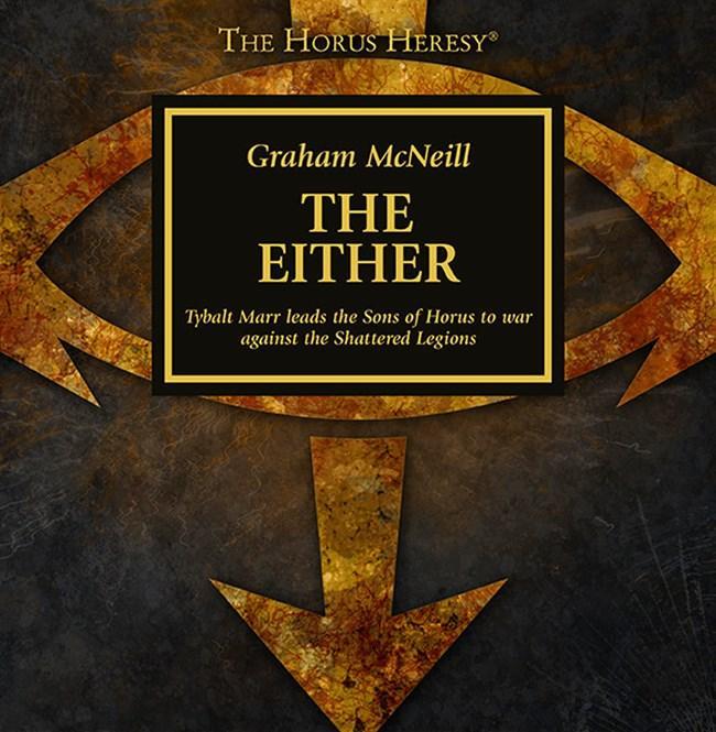 Horus Heresy: The Either (Audiobook)