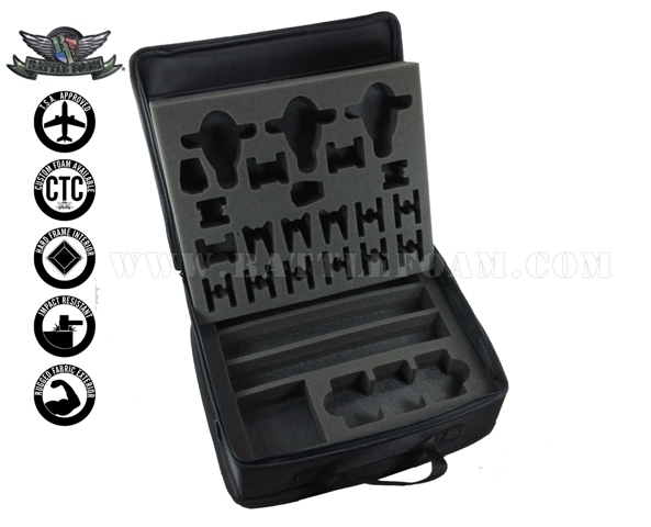 P.A.C.K. C4 Bag 2.0 Star Wars Imperial Tournament Load Out (Black) Now Available!