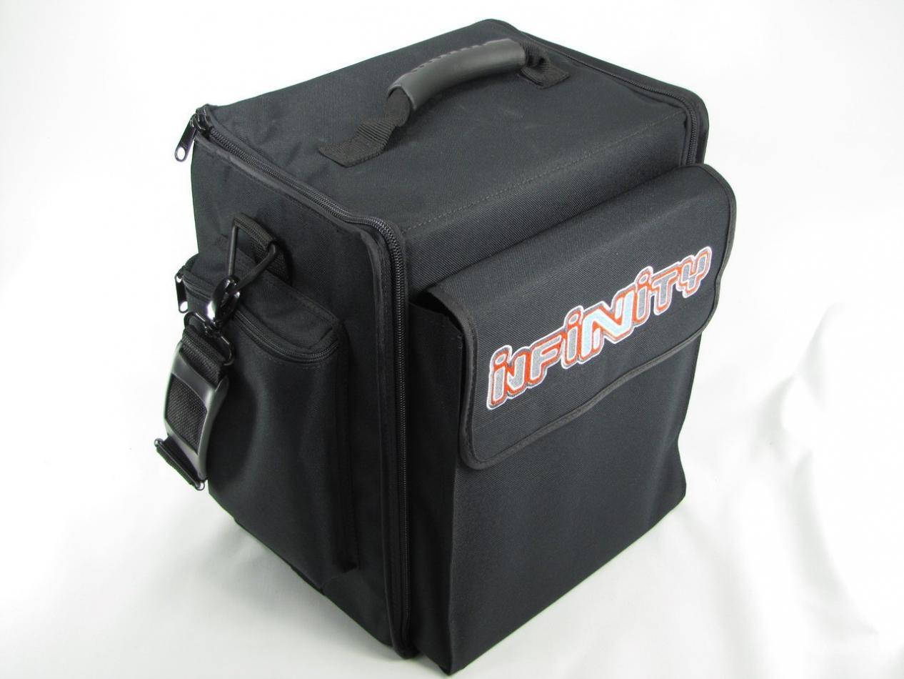 Infinity Alpha Bag Vertical Standard Load Out