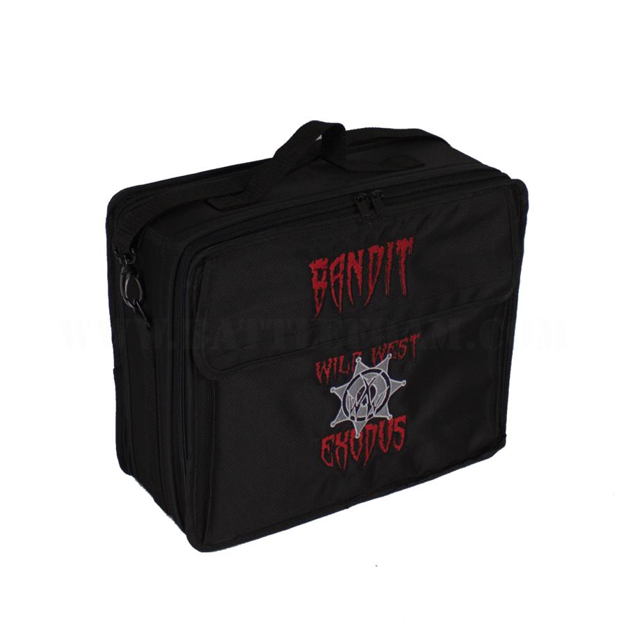 Bandit Bag Standard Load Out