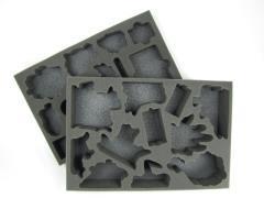 GAME BOX SEA FLEET FOAM KIT (16.25 x 11 x 5.25)