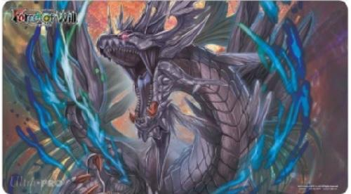 Force of Will Summer Solstice Limited Edition Playmat