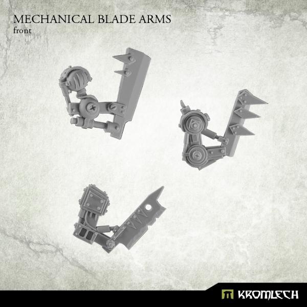 Mechanical Blade Arms (6)