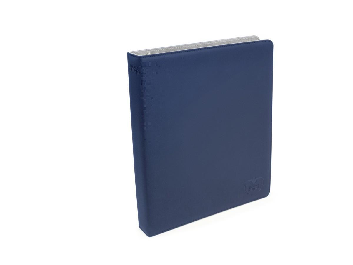 Supreme Collector's 3-Ring Binder Slim XenoSkin� Dark Blue