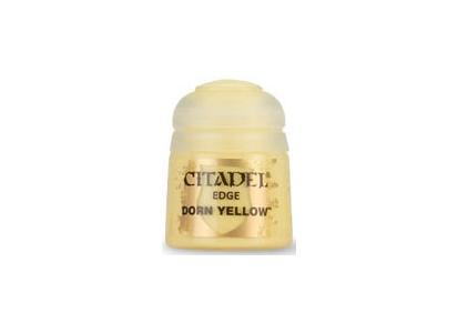 Edge: Dorn Yellow (12ml)