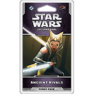 Ancient Rivals Force Pack